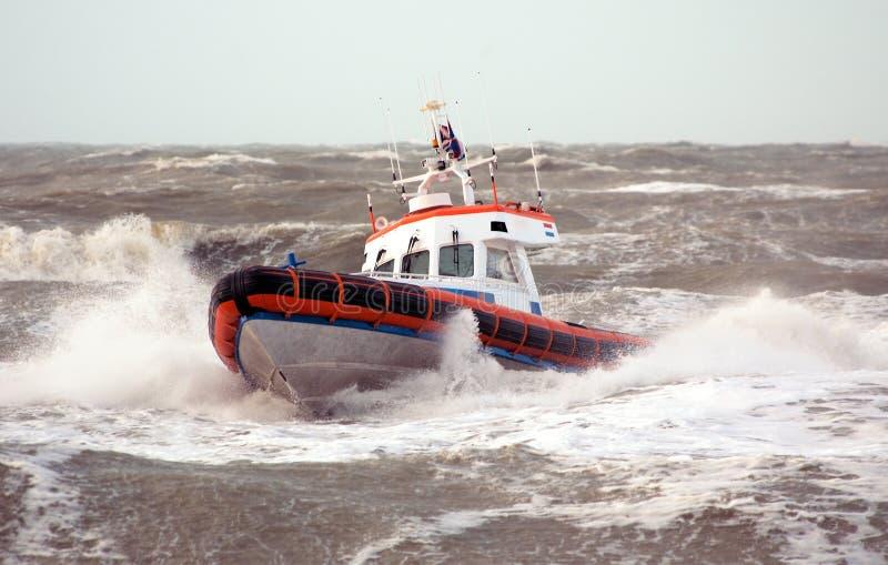 Coast Guard royalty free stock photography