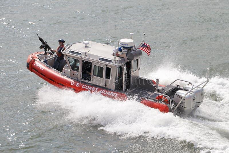 Coast Guard Editorial Image