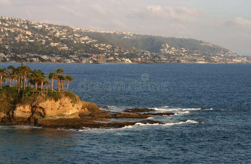 Coast7 imagen de archivo