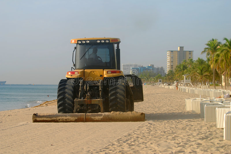 Download Coastal cleanup stock image. Image of lauderdale, maintenance - 3065447