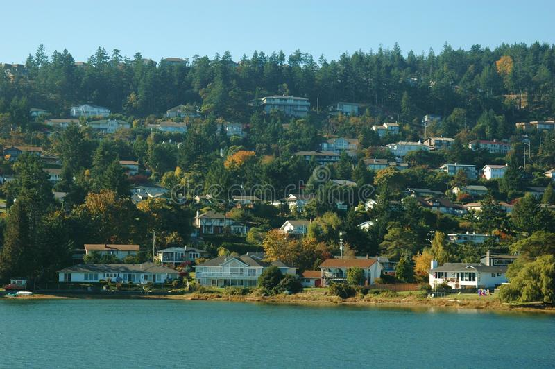 Coastal Community Stock Images