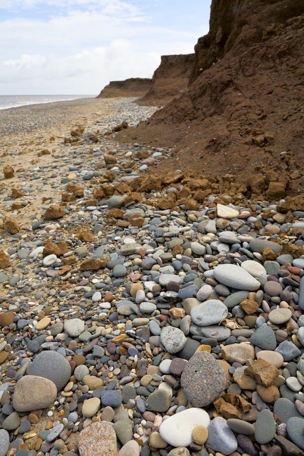 Free Coastal Erosion Royalty Free Stock Image - 6108726