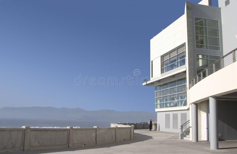 Coastal Modern stock photos
