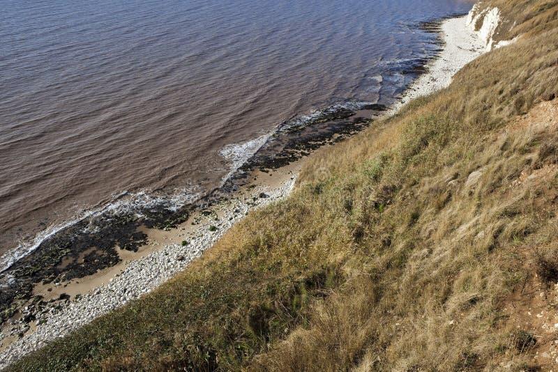 Coastal Textures Stock Images