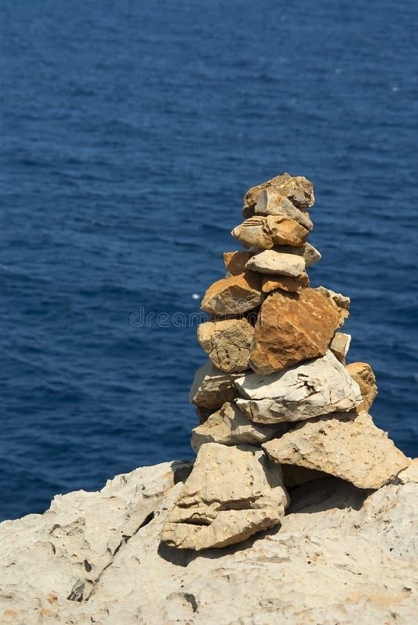 Download Coastal view stock image. Image of coastal, summer, ocean - 20776387