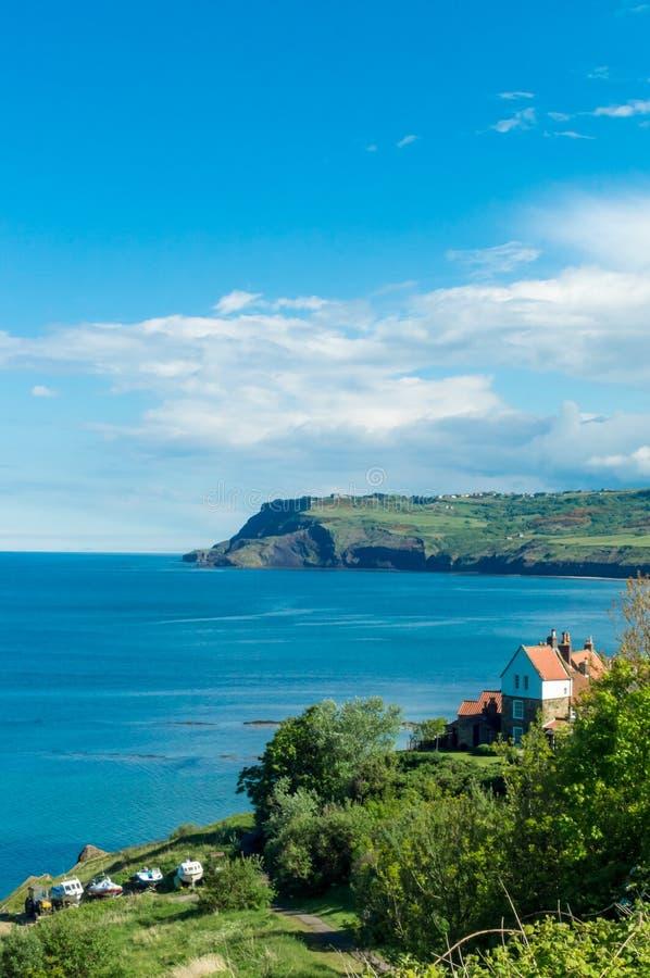 Coastal View stock photos