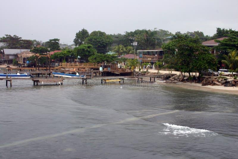 Download Coastal Waters Roatan stock photo. Image of scenery, relax - 71330