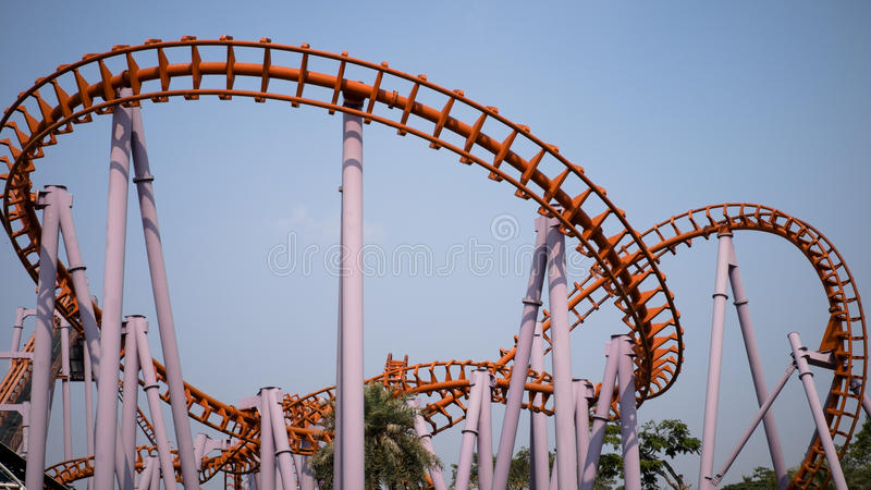coaster photo stock