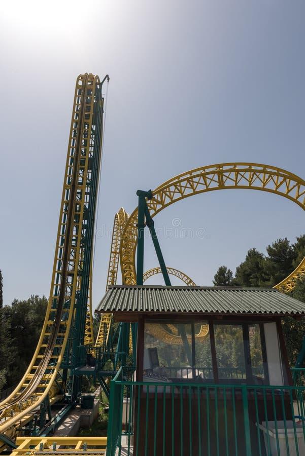 coaster image stock