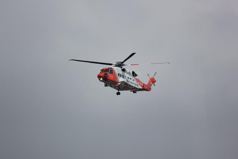 coastguard fotografia royalty free