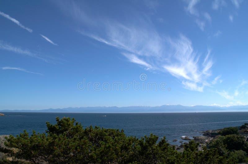 Coastline stock photos