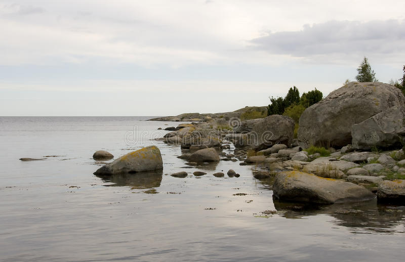 Download Coastline stock photo. Image of cliff, beauty, nature - 10946806