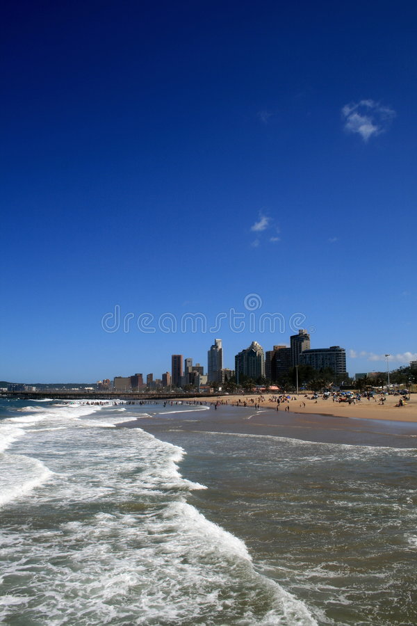 Coastline stock photography