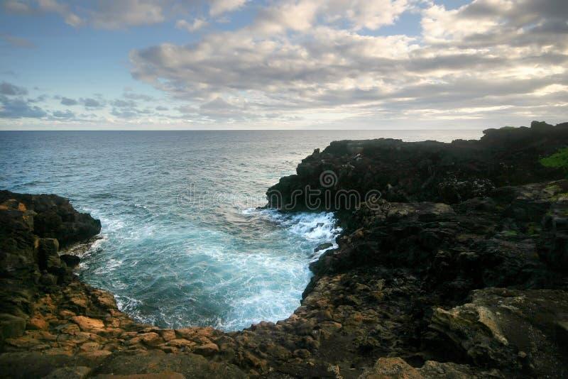 Download Coastline stock image. Image of coastline, rock, beach - 7546963