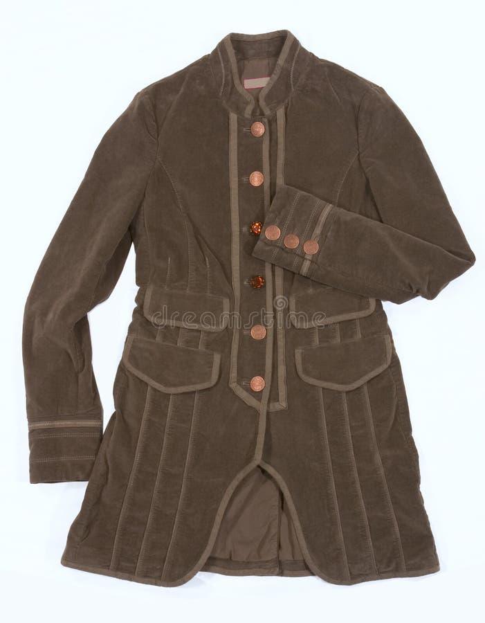 Coat stock photos