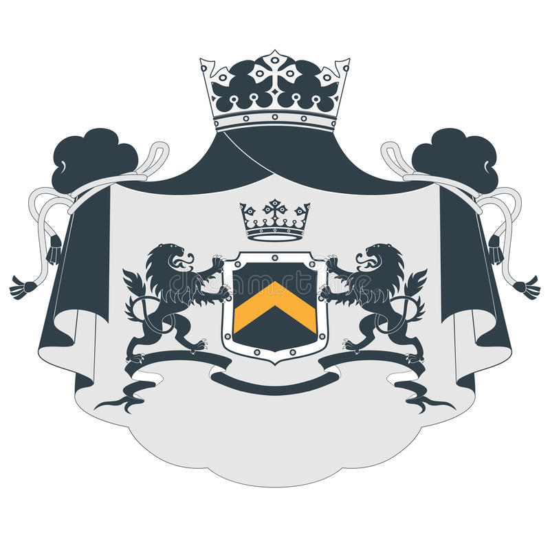 Download Coat Of Arms Royalty Free Stock Images - Image: 24539639