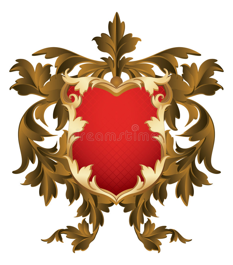 Download Coat Of Arms Royalty Free Stock Photo - Image: 4435745