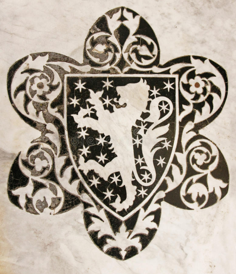 Free Coat Of Arms Royalty Free Stock Images - 10649219