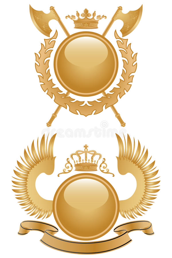 Free Coat Of Arms Stock Image - 13318881