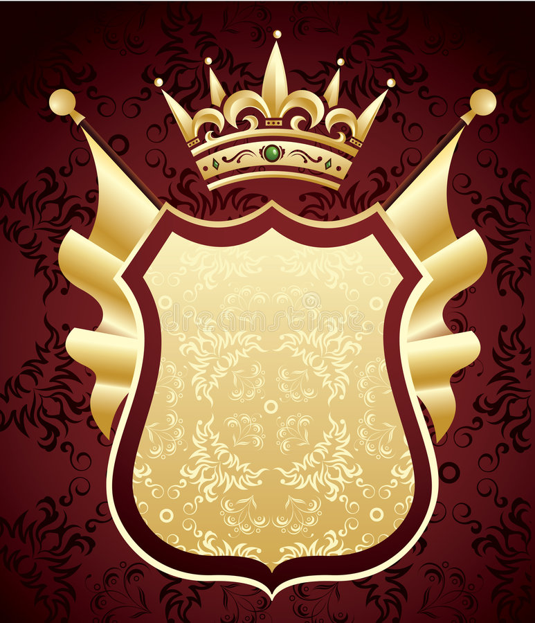 Free Coat Of Arms Royalty Free Stock Photos - 8081738