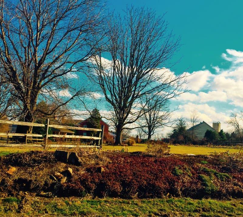 Coatesville Pensilvânia fotografia de stock royalty free