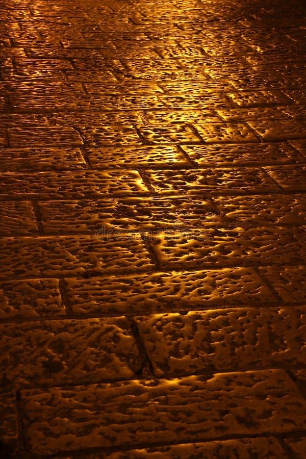 Free Cobbelstones In Jerusalem Stock Photo - 147811160