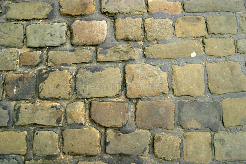Download Cobble Detail stock image. Image of victorian, cobbles - 112753