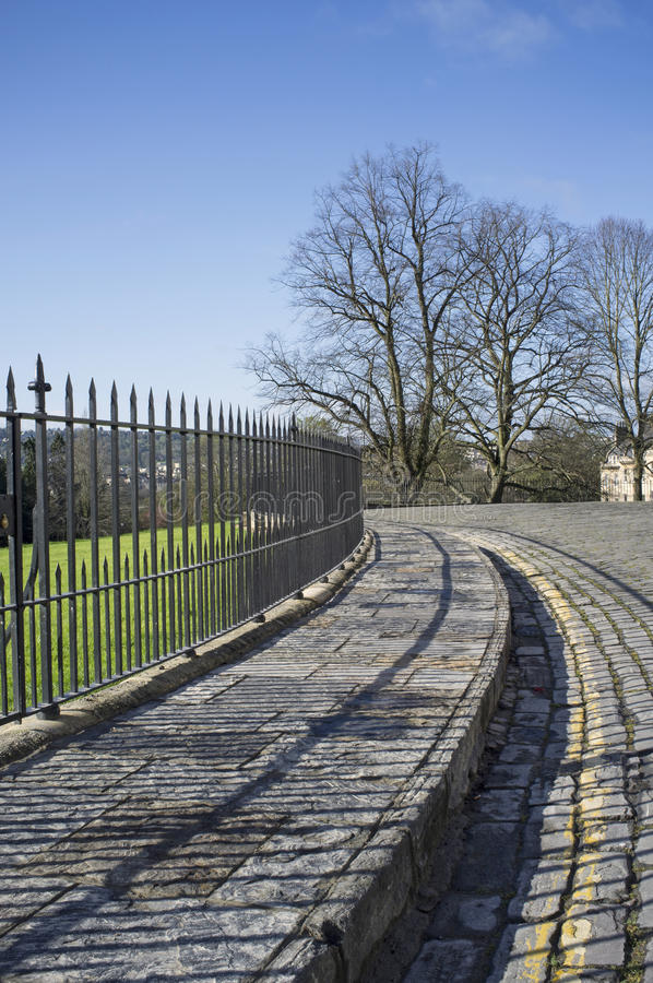 Download Cobbled Street stock photo. Image of park, britain, cobble - 28993894