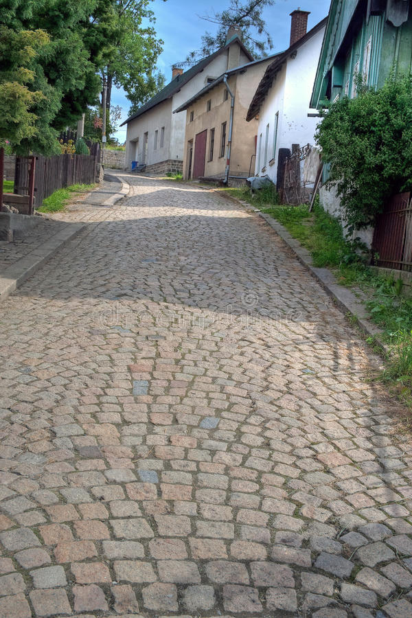 Download Cobbles stock photo. Image of structure, history, life - 10845056