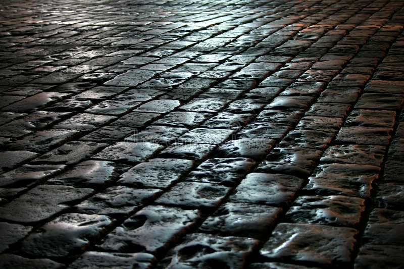 Download Cobbles stock photo. Image of pavement, gray, outdoor - 6396702