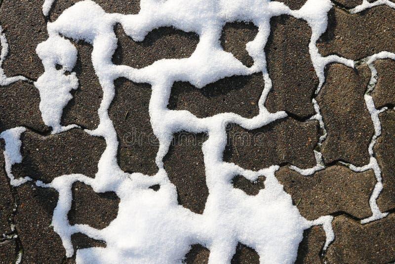 Cobbles Hintergrund lizenzfreies stockfoto