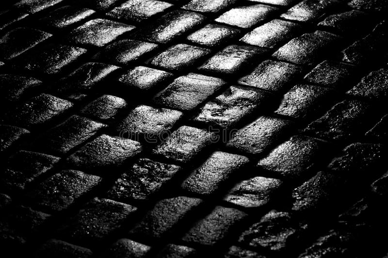 Download Cobblestone Pavement stock image. Image of texture, abstract - 13351963