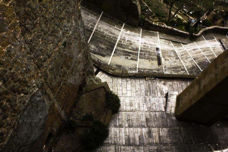 Cobblestone River stock photos