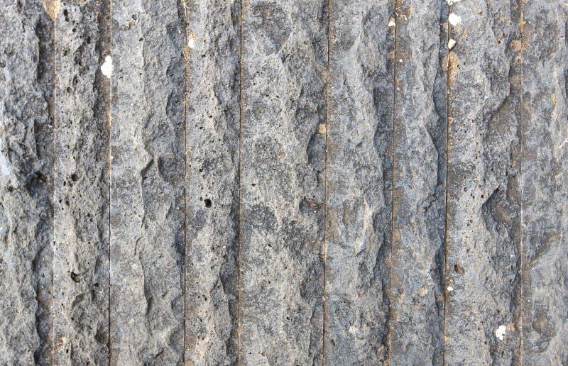 Cobblestoned Plasterungshintergrund des Granits lizenzfreie stockbilder