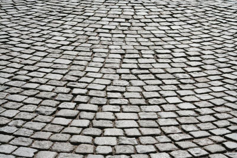Cobblestones fotografie stock