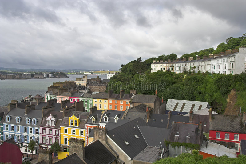 Download Cobh Royalty Free Stock Photo - Image: 2732535