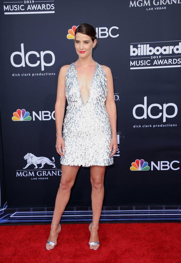 Cobie Smulders images libres de droits