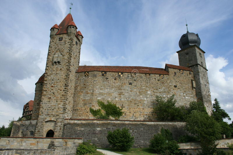 Download Coburg stock photo. Image of fortress, citadel, castle - 16849610