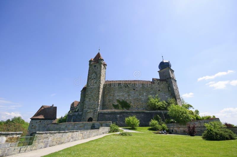 Coburg, Alemania fotos de archivo libres de regalías