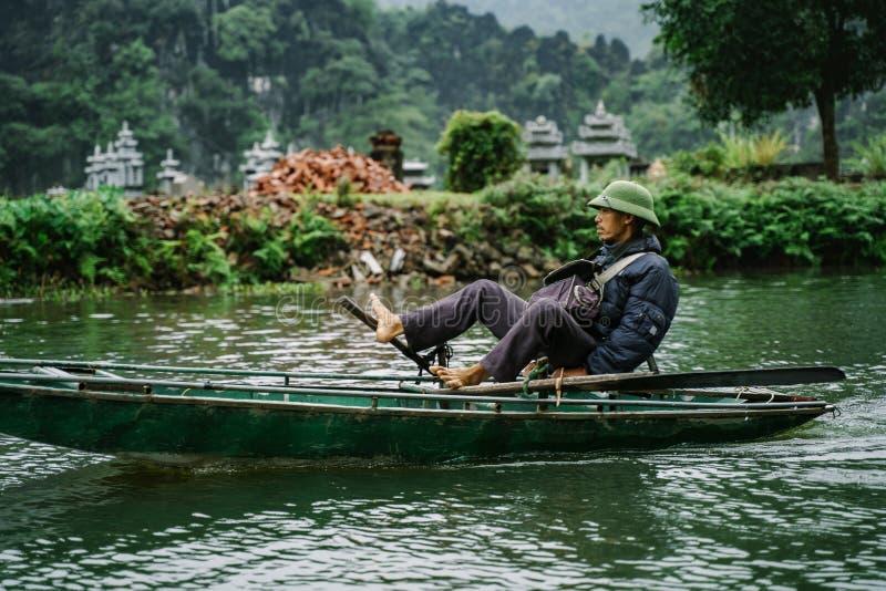 coc tam Vietnam obrazy royalty free