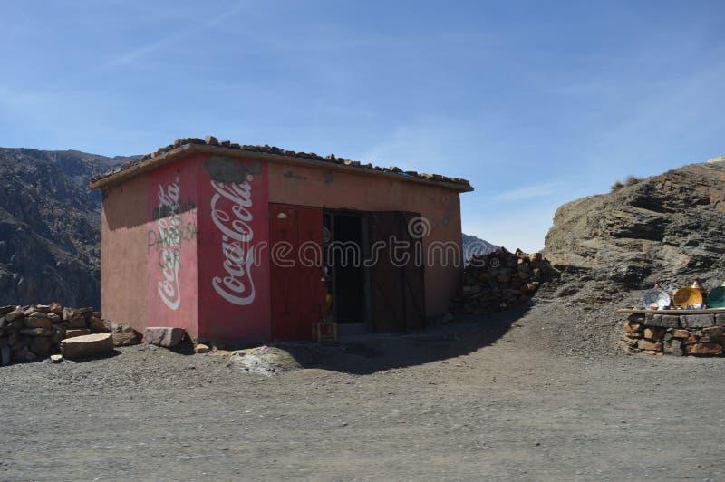 Coca-cola imagem de stock royalty free