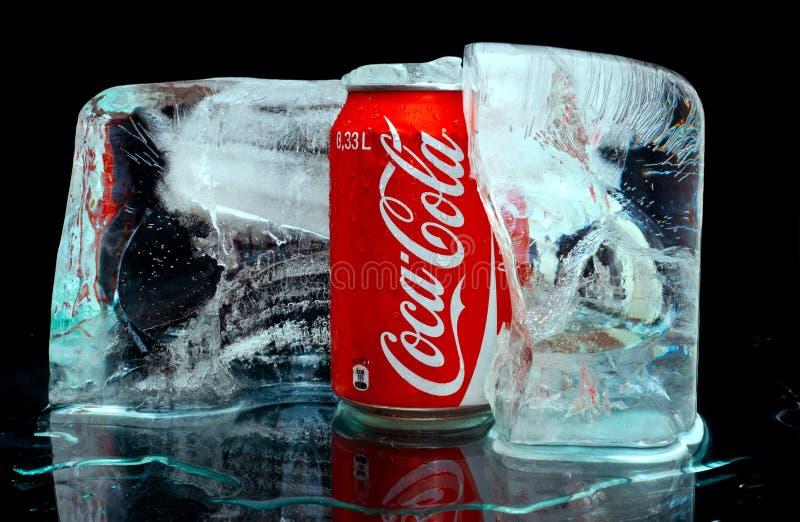 coca cola redaktionelles foto bild von spritzen produkt 63576421. Black Bedroom Furniture Sets. Home Design Ideas