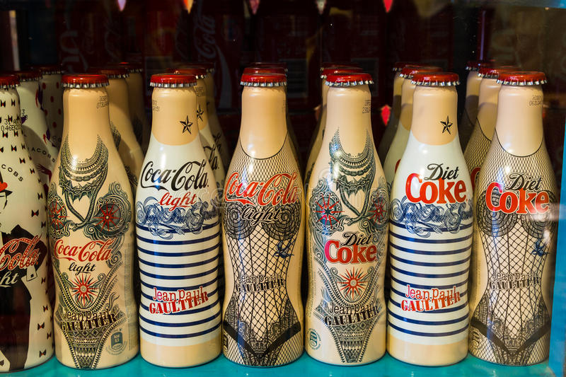 Download Coca-Cola Collection editorial image. Image of cola, light - 31910920