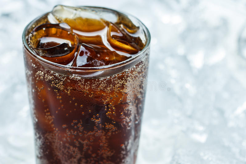 Coca cola royalty free stock images