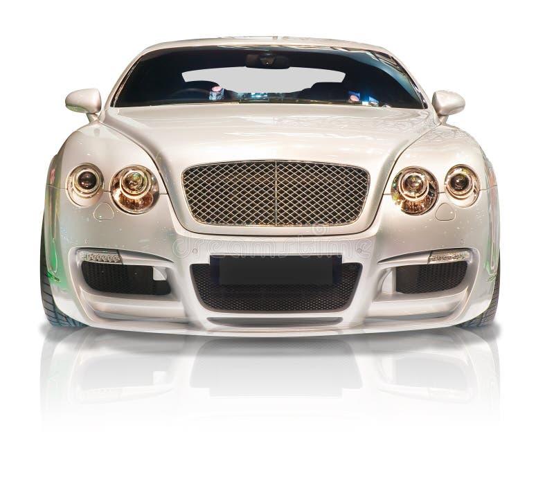 coche imagen de archivo libre de regalías
