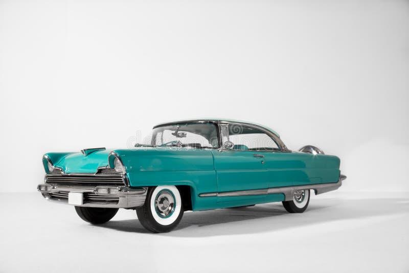 coche clásico del vintage imagen de archivo