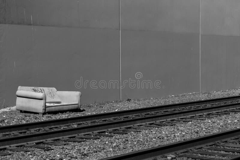Coche Class Couch imagen de archivo