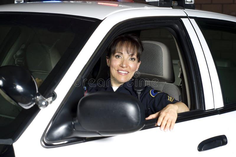 Coche patrulla
