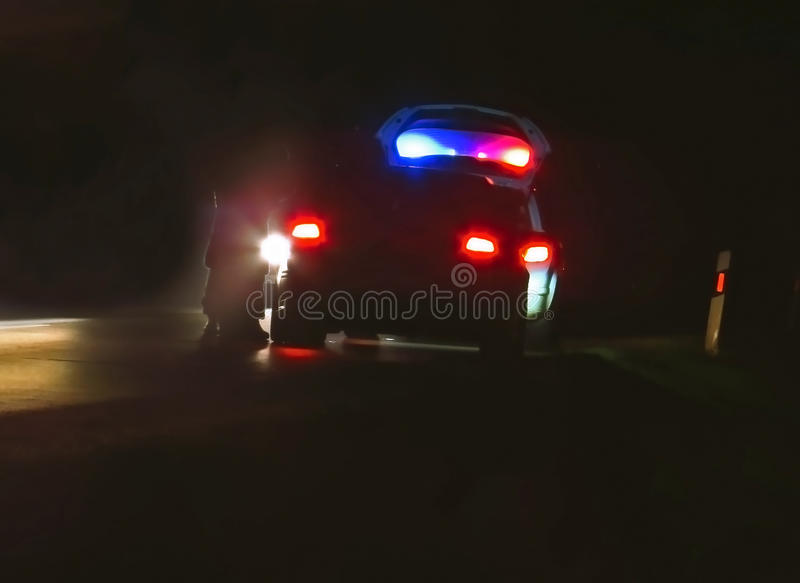 mw2304 etc Policía-bomberos-RTW-luz azul vehículos gangas prestigio!!