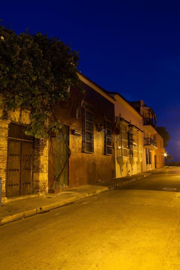 Cochera del Hobo Улица стоковые фото